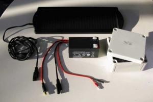 Solar Energie-Set