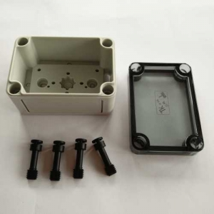 Gehäuse für Batteriebox 9V